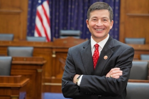 House Financial Services Chairman  Jeb Hensarling of Texas